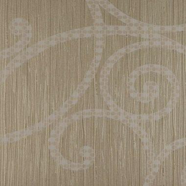 Papel de Parede com PVC Texturizado Traços e Fibras Kapa KP0906C
