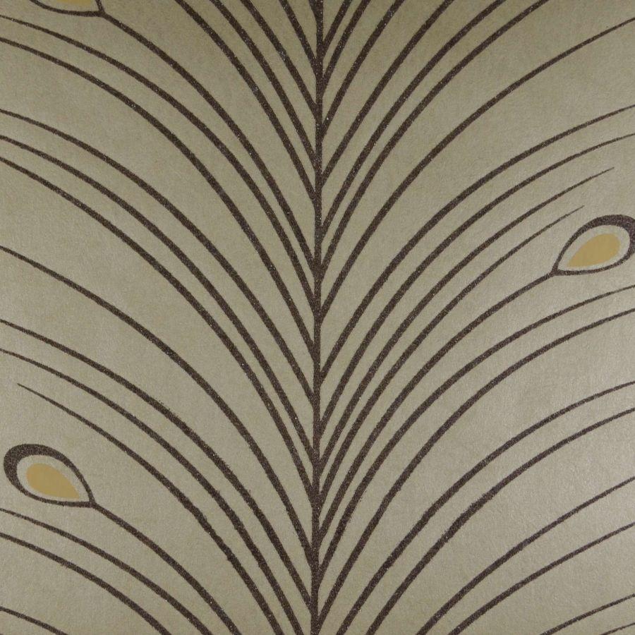 Papel De Parede Folhas Tropicais Kapa Kp1102a Na Mobihouse Casa E  -> Papel De Parede Para Sala Folhas