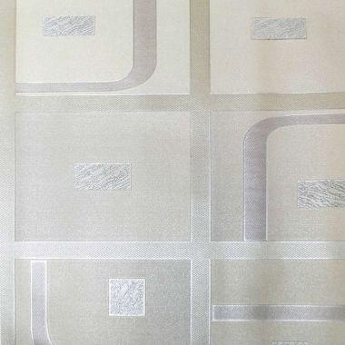 Papel de Parede para Sala PVC Texturizado Pérola Kapa KP0509B